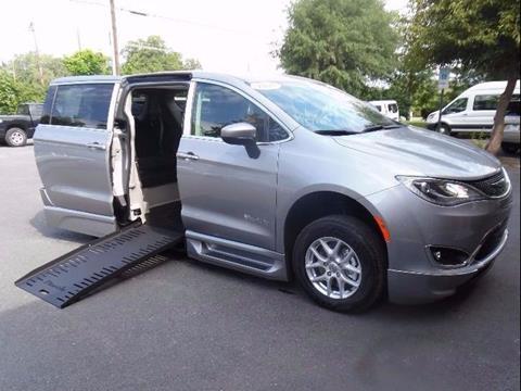 2017 Chrysler Pacifica for sale in Bear, DE