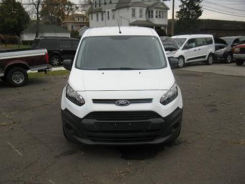 2017 Ford Transit Connect Wagon for sale in East Hartford, CT