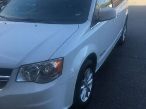 2018 Dodge Grand Caravan for sale in Beltsville, MD