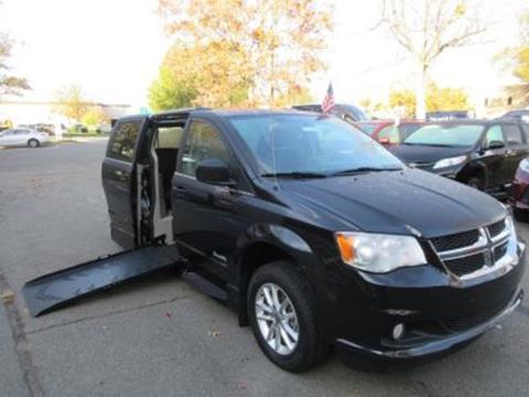 2018 Dodge Grand Caravan for sale in Alexandria, VA