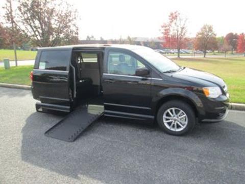 2018 Dodge Grand Caravan for sale in Cinnaminson, NJ