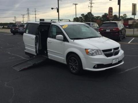 2017 Dodge Grand Caravan for sale in Beltsville, MD