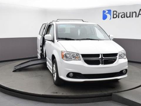 2018 Dodge Grand Caravan for sale in Wall Township, NJ