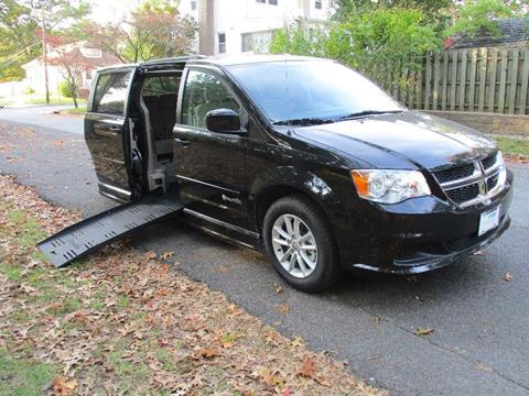 2016 Dodge Grand Caravan for sale in Norristown, PA