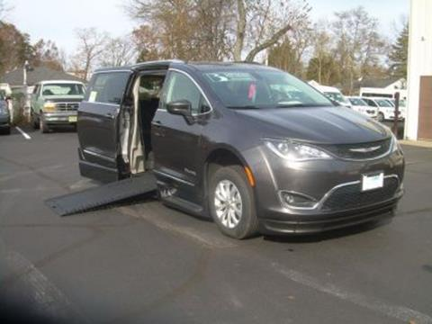 2019 Chrysler Pacifica for sale in Wall Township, NJ