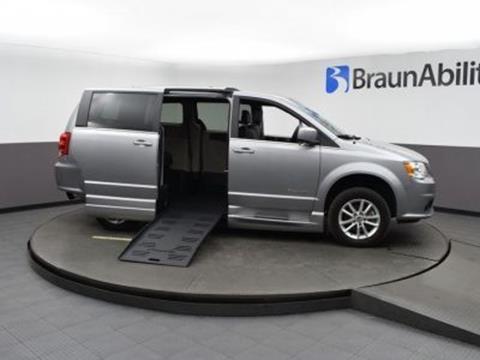 2019 Dodge Grand Caravan for sale in Beltsville, MD