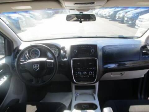 2012 Dodge Grand Caravan for sale in Norristown, PA