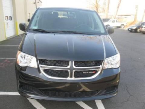 2014 Dodge Grand Caravan for sale in East Hartford, CT