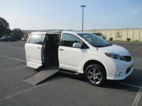 2014 Toyota Sienna for sale in Norristown, PA