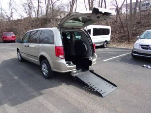 2013 Dodge Grand Caravan for sale in Monroeville, PA