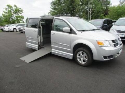 2009 Dodge Grand Caravan for sale in East Hartford, CT