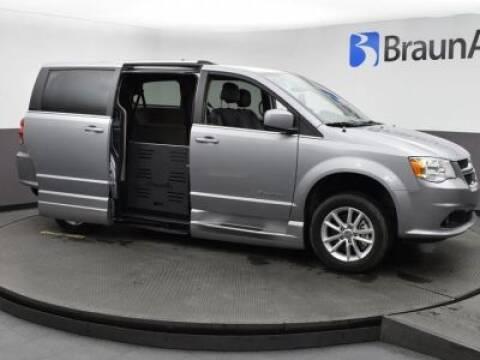 2019 Dodge Grand Caravan for sale in East Hartford, CT