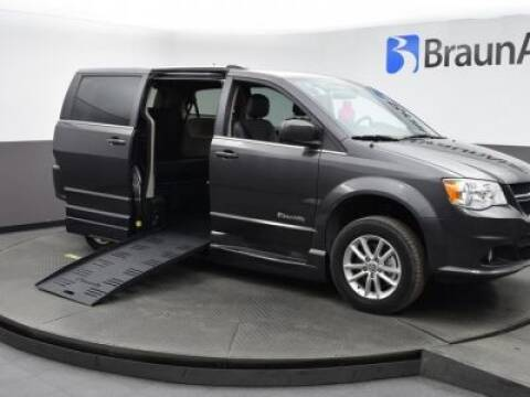 2019 Dodge Grand Caravan for sale in Monroeville, PA