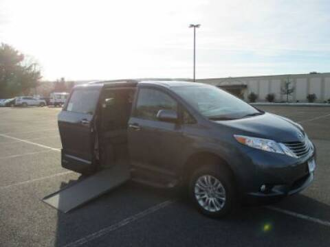 2017 Toyota Sienna for sale in Allentown, PA