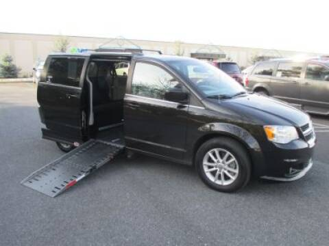 2018 Dodge Grand Caravan for sale in Allentown, PA