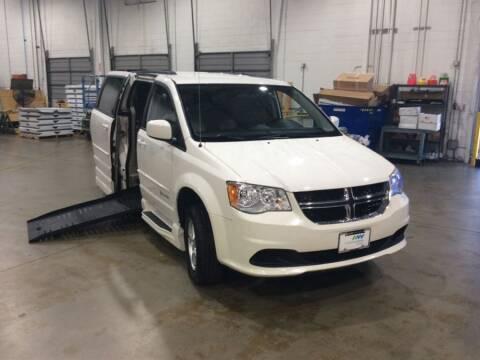 2011 Dodge Grand Caravan Mainstreet for sale at MobilityWorks Corporate - MobilityWorks (Atlanta) in Doraville GA