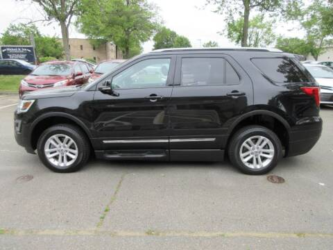 2016 Ford Explorer XLT for sale at MobilityWorks Corporate - MobilityWorks (Alexandria) in Alexandria VA