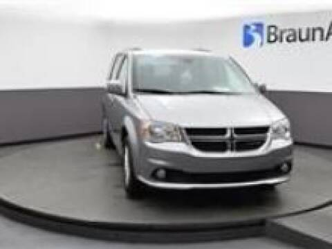 2018 Dodge Grand Caravan SXT for sale at MobilityWorks Corporate - MobilityWorks (Largo) in Largo FL