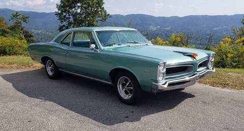 1966 Pontiac Tempest for sale in Weaverville, NC
