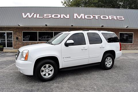 2009 GMC Yukon for sale in Opelika, AL