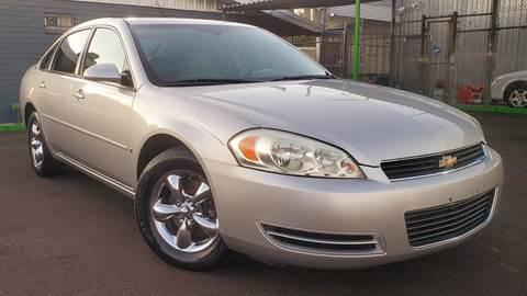 2006 Chevrolet Impala for sale in Phoenix, AZ