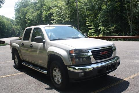 2006 GMC Canyon for sale in Thomaston, CT