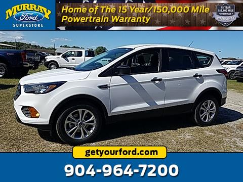 Murray Ford Starke Fl >> Murray Ford Of Starke Starke Fl Inventory Listings