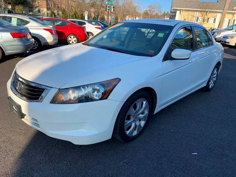 2009 Honda Accord for sale at EMPIRE CAR INC in Troy NY