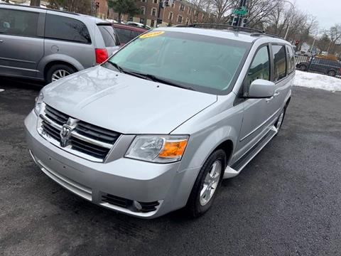 2010 Dodge Grand Caravan for sale at EMPIRE CAR INC in Troy NY