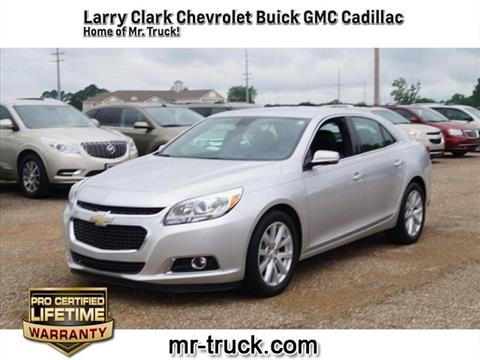 2015 Chevrolet Malibu for sale in Amory, MS
