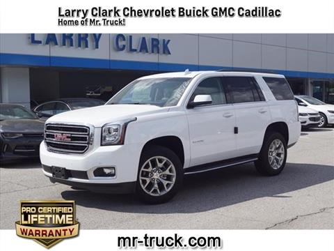 2018 GMC Yukon for sale in Amory, MS