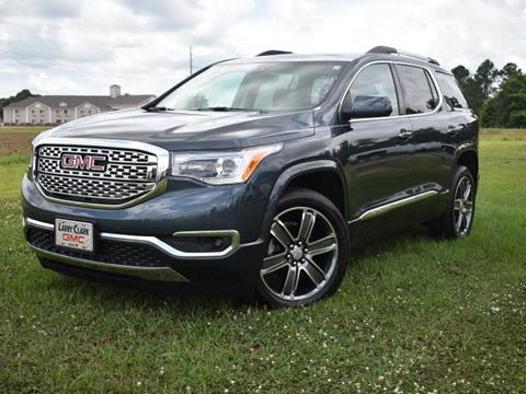2019 GMC Acadia for sale in Amory, MS