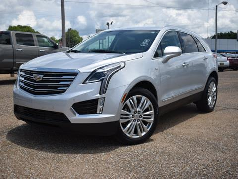 2019 Cadillac XT5 for sale in Amory, MS