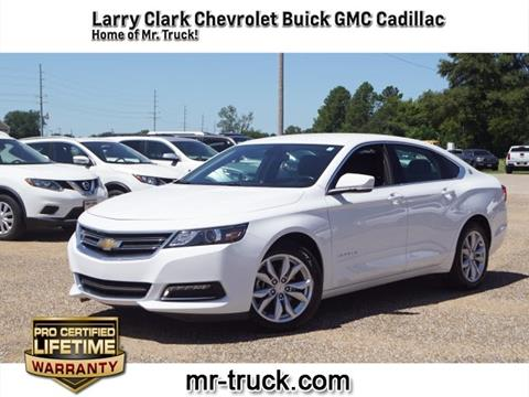 2018 Chevrolet Impala for sale in Amory, MS