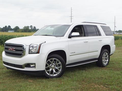 2016 GMC Yukon for sale in Amory, MS