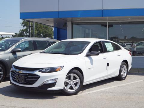 2020 Chevrolet Malibu for sale in Amory, MS