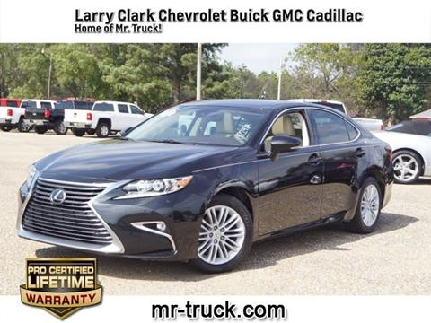 2017 Lexus ES 350 for sale in Amory, MS