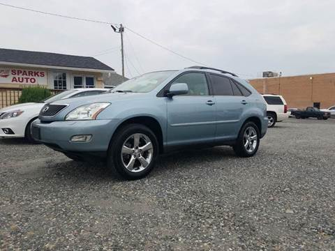 2006 Lexus RX 330 for sale in Gastonia, NC