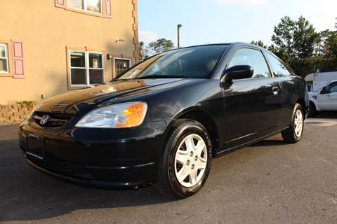 2003 Honda Civic for sale in Fords, NJ