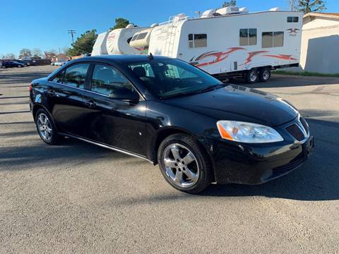 2008 Pontiac G6 for sale in Sacramento, CA