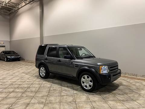 2007 Land Rover LR3 for sale in Chantilly, VA