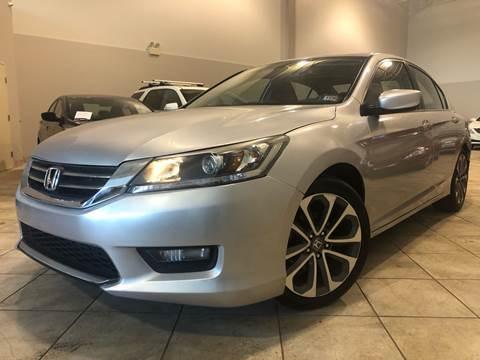 2014 Honda Accord For Sale >> Used 2014 Honda Accord For Sale Carsforsale Com
