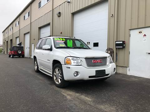 2007 GMC Envoy for sale in Holbrook, MA