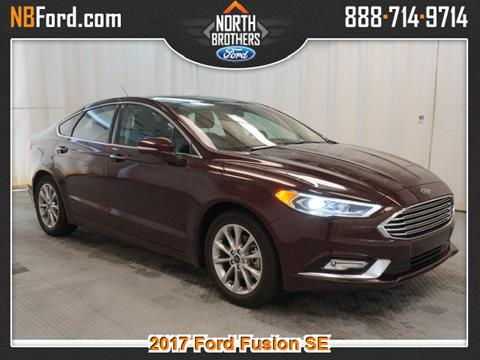 North Brothers Ford >> North Brothers Ford Inc Westland Mi Inventory Listings