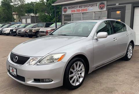 Landers Mclarty Ford >> Used 2006 Lexus GS 300 For Sale - Carsforsale.com®