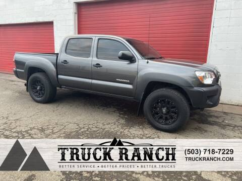 2014 Toyota Tacoma for sale in Hillsboro, OR