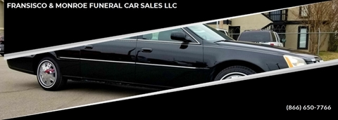 2007 Cadillac Deville Professional for sale in Tulsa, OK