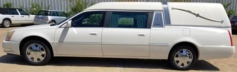 2006 Cadillac DTS Pro for sale in Tulsa, OK