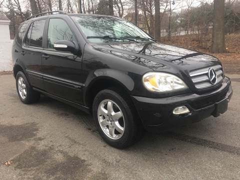 2003 Mercedes-Benz ML350 for sale in Lakewood, NJ