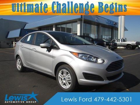 Ford Fiesta For Sale In Fayetteville Ar Josh Sells Cars